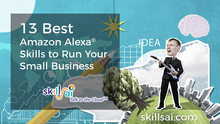 Best Business Skills